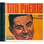 cd - Tito Puente - Tito Puente And Friends