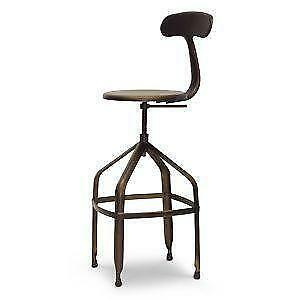 Vintage Counter Stools