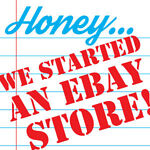 Honey... We Started An eBay Store!