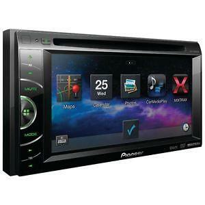 on Alpine Car Stereo With Bluetooth