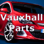Vauxhall Parts Shop UK