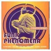 Phenomena CD