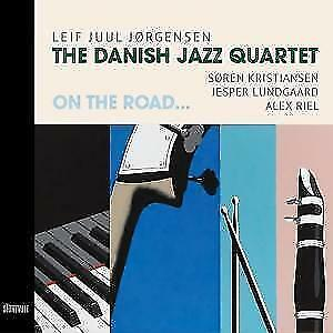 Road - Danish Jazz Quartet (2016, Cd Neu)