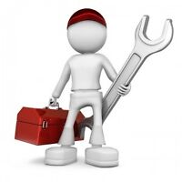 Handyman for Repairs/Maintenance