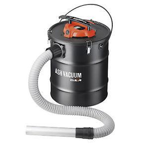 Ash Vacuum $45
