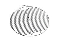 Stainless Steel Barbecue Racks Round Barbecue Grill BBQ Rack Grilling Rack Bbq Wire Mesh 44.5CM