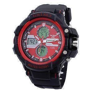 9c21d6885 Aviator Watches - Seiko, Citizen, CASIO   eBay