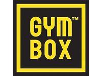 Gymbox Farringdon