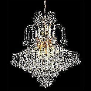 Radiant Crystal Chandelier (A2) Oakville / Halton Region Toronto (GTA) image 5