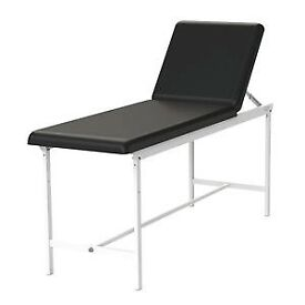 therapy table 75 x 27 in very good condition : bargain as reorganised