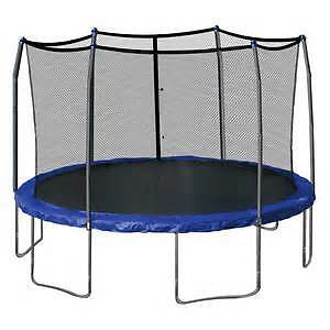 Trampoline: Wanted: CASH: