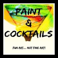 Event Host/Art Instructor/Chief Fun Officers Wanted!