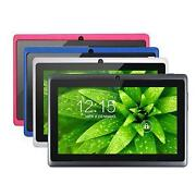 Tablet PC 7 Android 4
