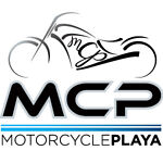 Motorcycle Playa