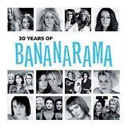 Bananarama CD