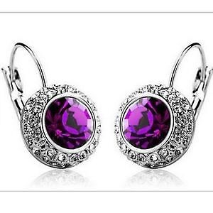 New Swarovski earrings  now only 5.00  Lots to choose from Windsor Region Ontario image 6