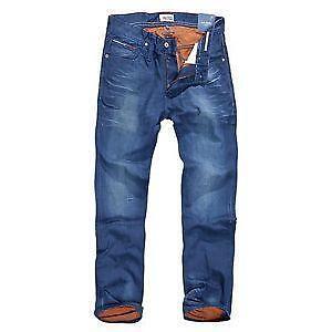 jeans hosen damen tommy hilfiger ebay. Black Bedroom Furniture Sets. Home Design Ideas