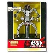 Star Wars Episode 1 Destroyer Droid