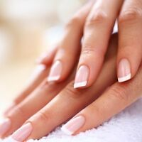 Offering rental space for Nail Tech