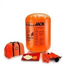 Bull Bag / Air Jack Houghton Adelaide Hills Preview