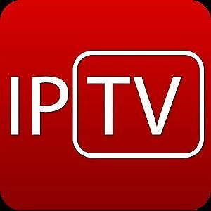 Live TV for Android Box, Kodi, IPTV