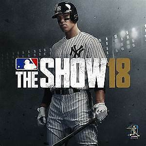 Looking for: MLB The Show 18