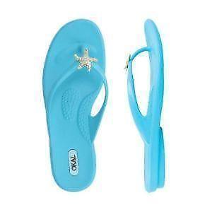b24b1c4ad15666 OKA B  Sandals   Flip Flops