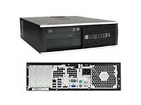 Office/Gaming pc with Intel Core i5-3470 3rd Gen 3.2 GHz 8gb ram 500GB