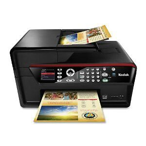 Kodak OFFICE HERO 6.1 All-in-One - Multifunction Printer
