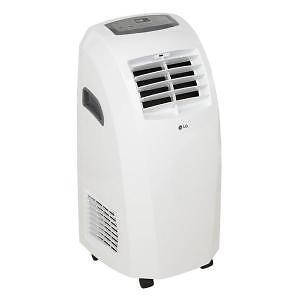 LG Portable Air Conditioner