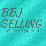 BBJ Selling