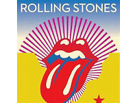 ROLLING STONES 🎸🎸TWICKENHAM🎸🎸TICKETS 🎸🎸cash upon collection at venue🎸🎸