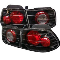 BLOW OUT! Aftermarket head lights and tail lights