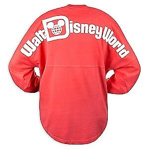 Looking for a Disney Spirit Jersey