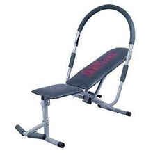 AB KING PRO EXERCISE MACHINE AS NEW Sydney City Inner Sydney Preview