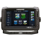 Lowrance GPS Units in Electronics
