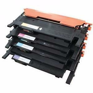 Weekly Promo! Samsung New Compatible CLT-406 B/M/C/Y Toner Cartridge $29.99 each color