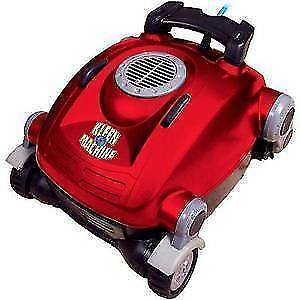 Kleen Machine Robotic Pool Cleaner brand new