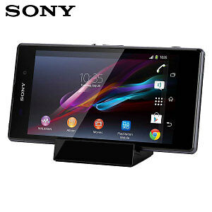 Sony Magnetic Charging Dock DK31 For Xperia Z1