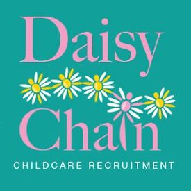 Nursery Practitioner (Level 3 qualified)