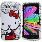 HTC Sensation Hello Kitty Cover