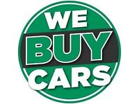 WE WANT YOUR CARAVANS CAMPERS CAR VAN TRUCK TIPPERS 4X4 MPV WANTED SCRAP NON RUNNER MOT FAILURE CASH