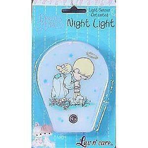 Precious Moments Night Light