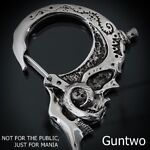 Mens Jewelry Store GUNTWO