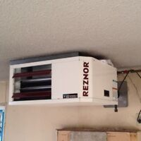 Furnace Trouble?? Call Us!! Need A Garage Heater??