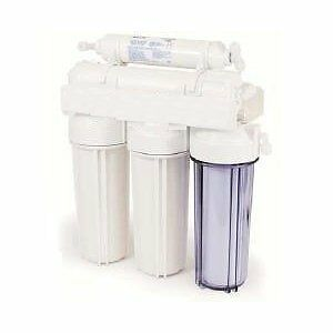 5 Stage Water Filter