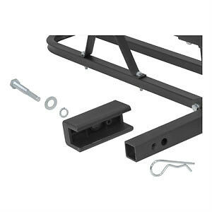 """BRAND NEW CARGO CARRIER FITS IN 1 1/4"""" OR 2"""" RECEIVERS BRAND NEW Kitchener / Waterloo Kitchener Area image 3"""