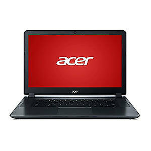 BRAND NEW ACER 15.6 IN CHROMEBOOK SEALED WARRANTY UNOPENED NEW