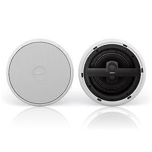 Bose Ceiling Speakers Ebay