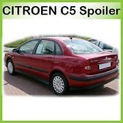 Citroen C5 Spoiler